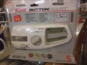 SINGER Sewing Machine BUTTON HOLER